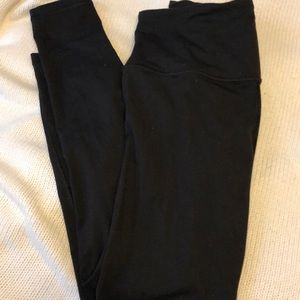 Victoria's Secret sport tights